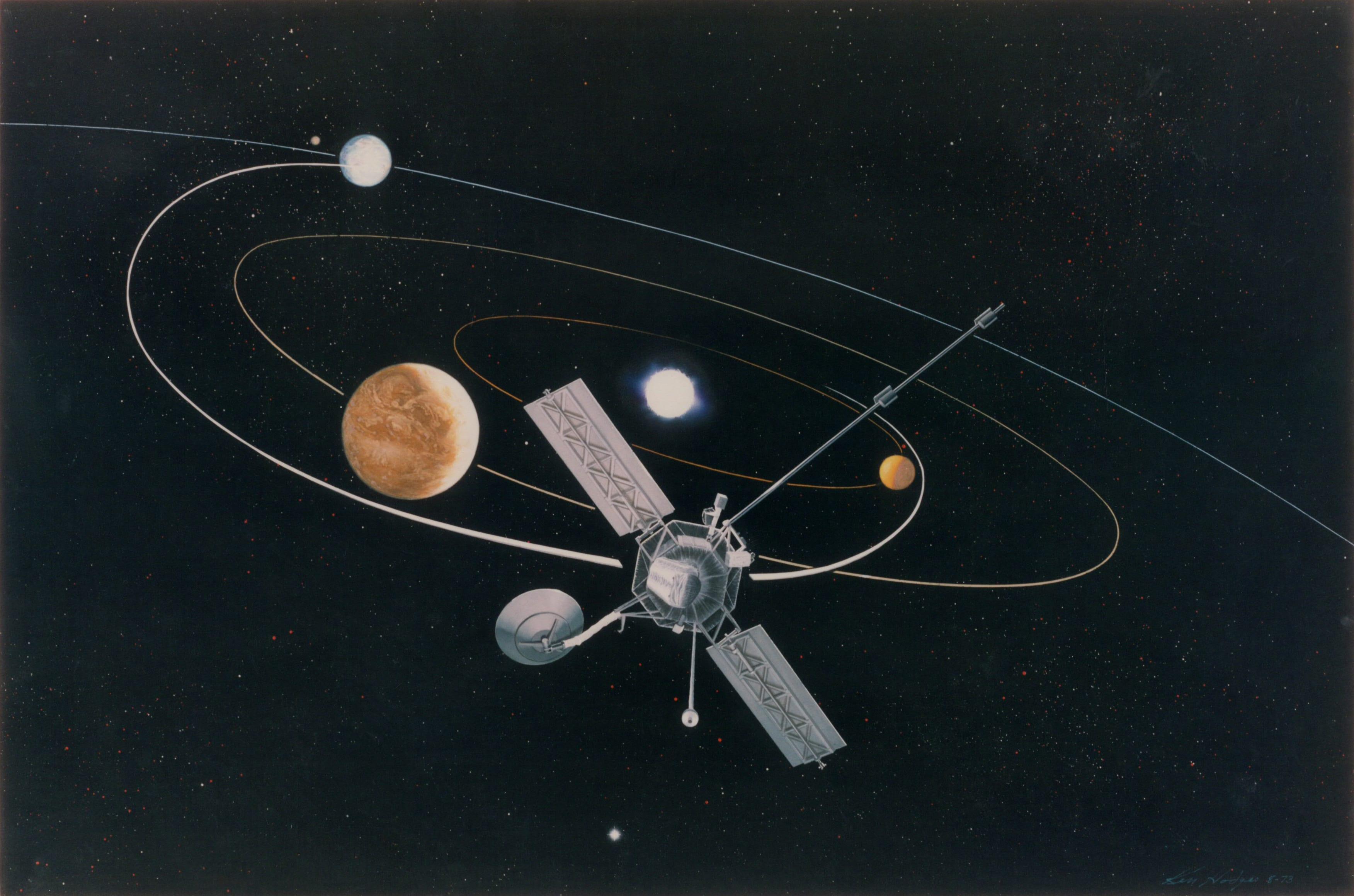 Mercury | UCL Science blog