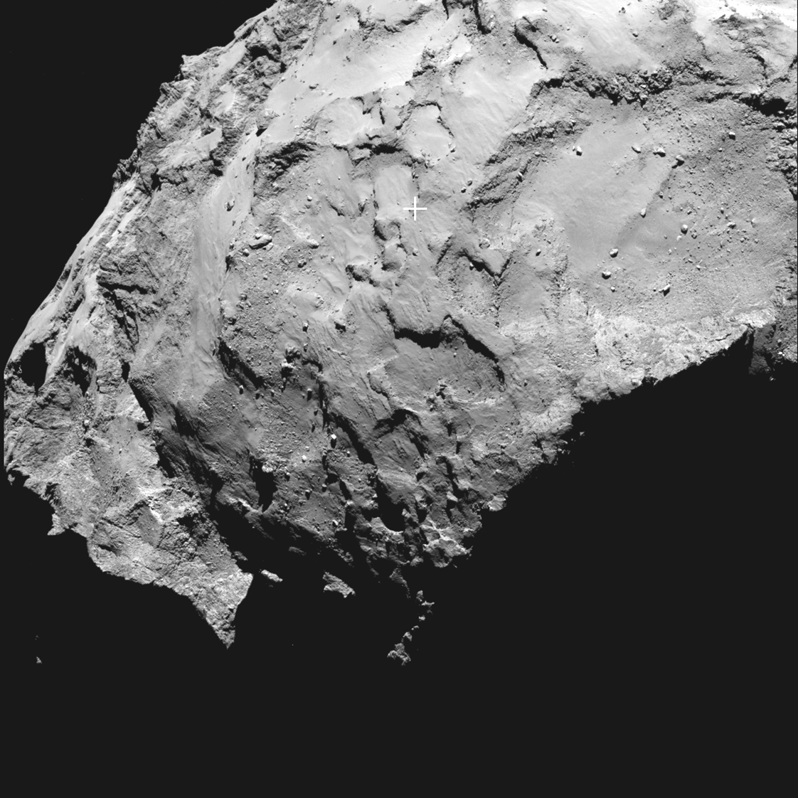 esa and rosetta philae - photo #7