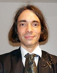 Cedric VillanyPhoto: Wikipedia