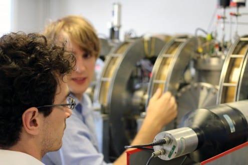 UCL's Positronium Beam