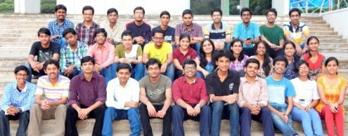 IIT Pratham group