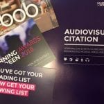 Audiovisual Citation Guide