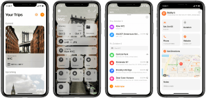 IXD104 – Travel App Research