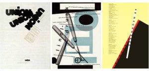 Image of design work by Siegfried Odermatt