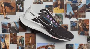 Nike promotional image