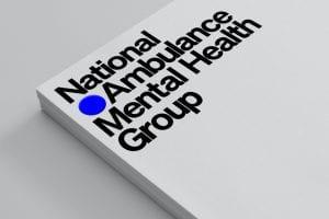 National Ambulance Mental Health