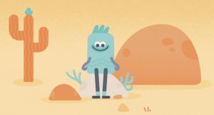 Headspace illustration