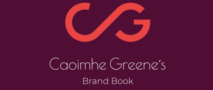 IXD103- My final brand book