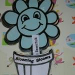 Blooming Blooms