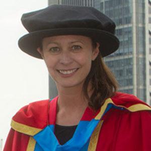 Professor Caroline Rush