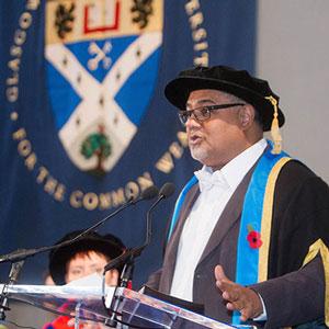 Mr Mahmud Kamani