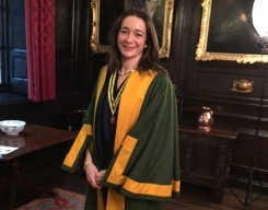 Professor Anita Simmers
