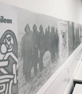 Wall, featuring variety of images