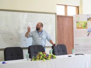 Pablo in Tanzania Oct15