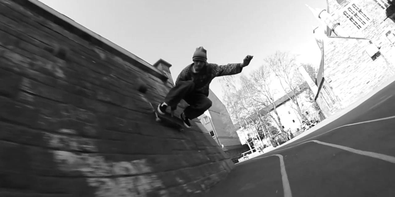 Garden Skateboards: From Edinburgh to national distribution