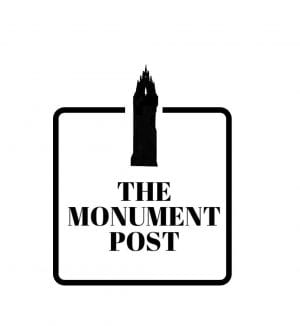 The Monument Post