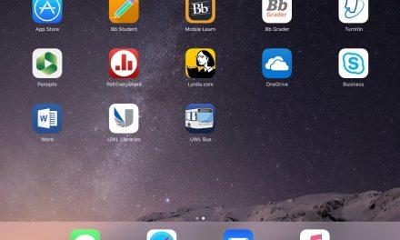 UWL Apps for Education