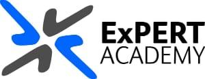 ExPERT Academy Logo