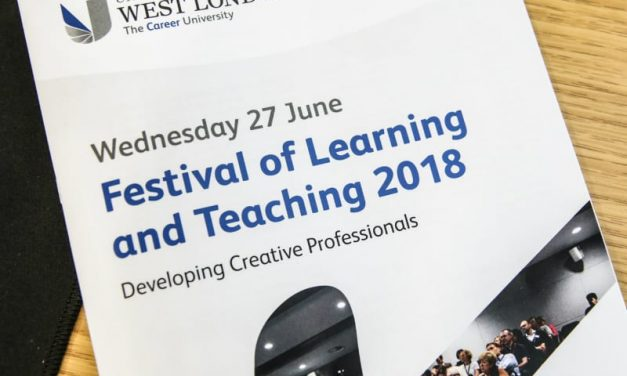 Festival Recordings & Presentations