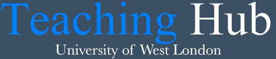 UWL Teaching Hub