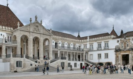 ExPERT Academy and Coimbra University Portugal discuss advances in L&T