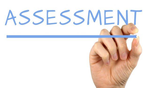 Assessment in Blackboard 2018-19