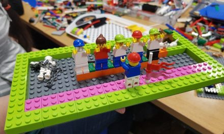 Struggle with student engagement? Why LEGO Serious Play (LSP) can help