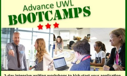 Advance UWL Bootcamps