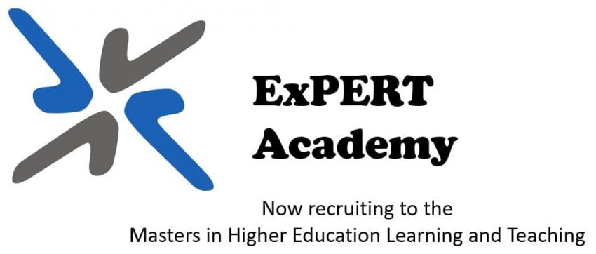 Want a qualification in HE Learning & Teaching