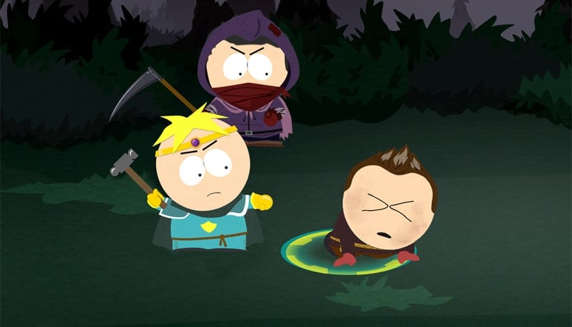 South Park: The Stick of Truth 4