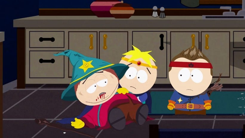 South Park: The Stick of Truth 2