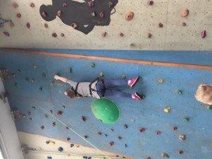 ML climbing