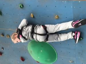 MW climbing