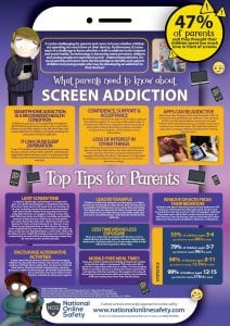 Screen Addiction