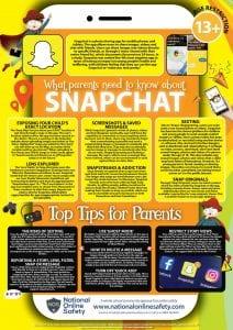 Snapchat Info