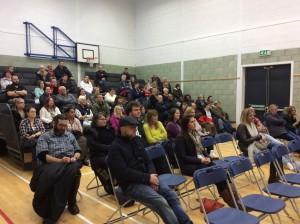 Our fabulous parent audience