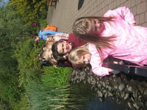 Botanic Gardens Teddy Bear's Picnic 007
