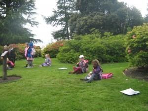 Botanic Gardens Teddy Bear's Picnic 013
