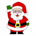 15580030-cartoon-santa-claus