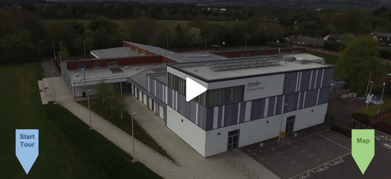 Virtual Tour of Bilston Primary School