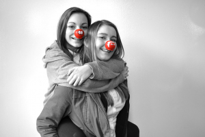 Red Nose Day Photos!
