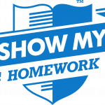 SHOW MY HOMEWORK SESSION 2020-21