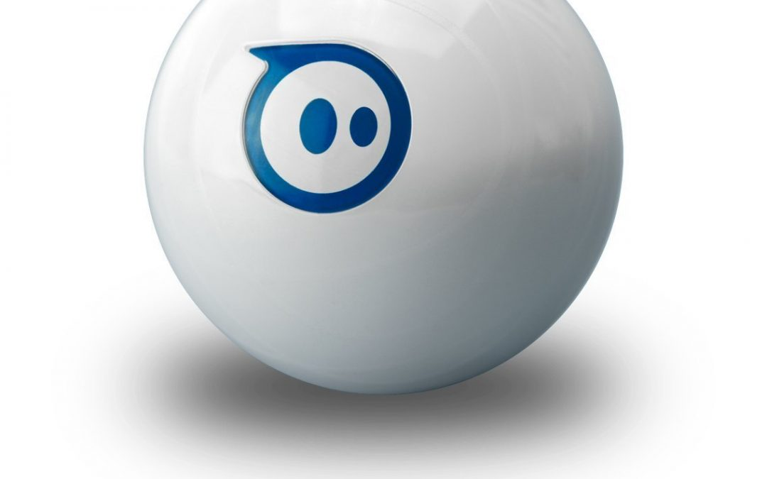 STEM Challenges with Sphero