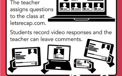 Selfie Feedback on Learning