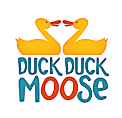 Duck Duck Moose Apps