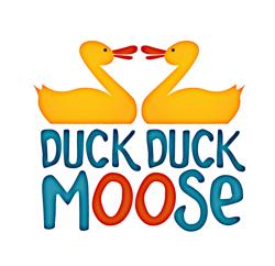 Duck Duck Moose Apps