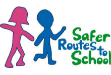 Safer routes Lawfield