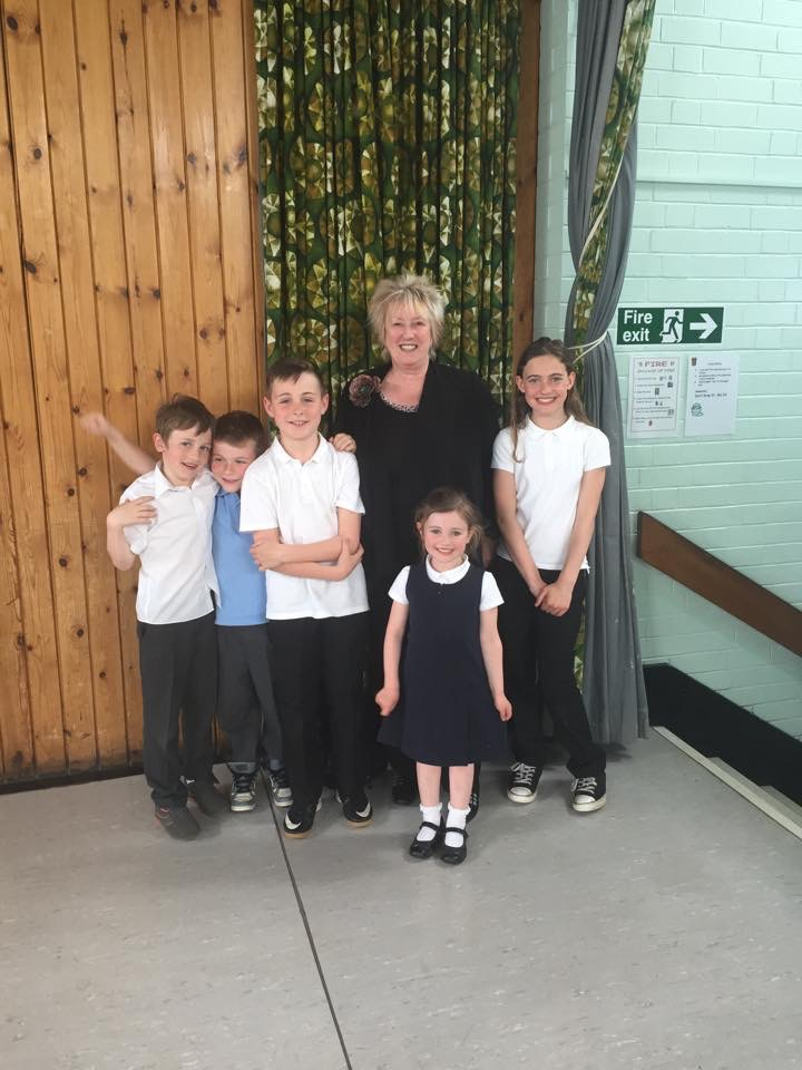Humbie Primary School & Nursery | A school blog from ...