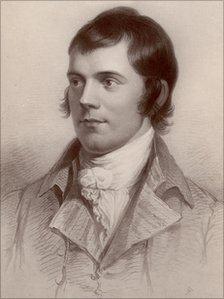 BBC Scotland Robert Burns Audio Archive