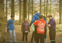 Lasswade High School – 2016 S6 Outdoor Learning Challenge winners